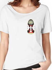 Tiki Masks - Ceratopsian Women's Relaxed Fit T-Shirt