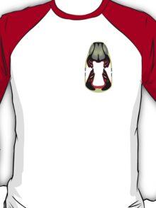 Tiki Masks - Hadrosaur T-Shirt