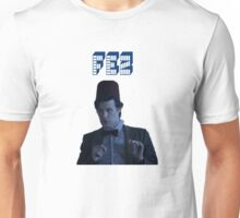 Doctor Who Fez 1 Unisex T-Shirt