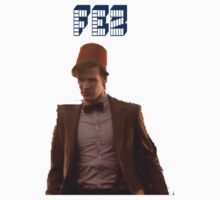 Doctor Who Fez 2 by rachick123