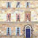 4, Sydney Place by Amanda White