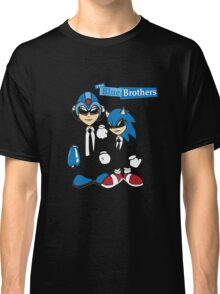 The Blue Brothers Classic T-Shirt