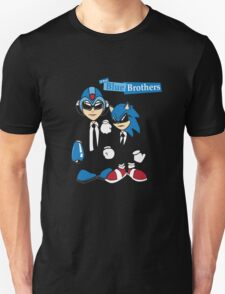 The Blue Brothers Unisex T-Shirt