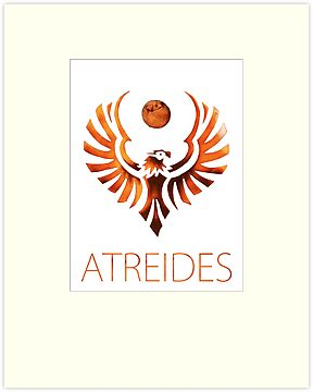 House Atreides by portiswood