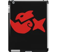 tahm kench  iPad Case/Skin