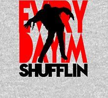 Zombie Shuffle (blk) Hoodie