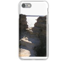Miner's Castle iPhone Case/Skin