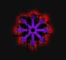 Chaos Symbol 3 Unisex T-Shirt