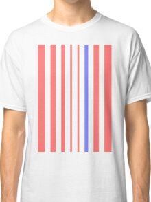 Stripes Classic T-Shirt