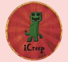 iCreep Kids Tee