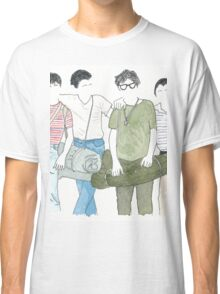 Stand By Me - Always Classic T-Shirt