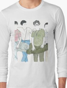 Stand By Me - Always Long Sleeve T-Shirt