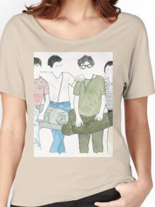 Stand By Me - Always Women's Relaxed Fit T-Shirt