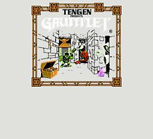 Guantlet (NES) Title Scren T-Shirt
