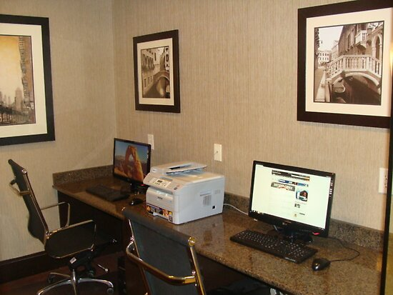 Blue cypress hotel Arlington by hotelreservatio