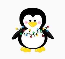 Christmas Penguin Unisex T-Shirt