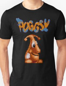 Puggsy 16 BIT T-Shirt