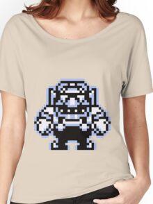 Wario 8bit Women's Relaxed Fit T-Shirt