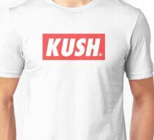 Kush Unisex T-Shirt