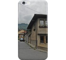 A house iPhone Case/Skin