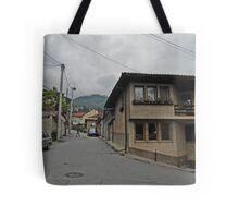 A house Tote Bag