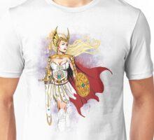 Princess of Power  Unisex T-Shirt