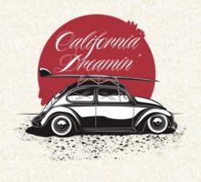 California Dreamin' by Studio  Friday