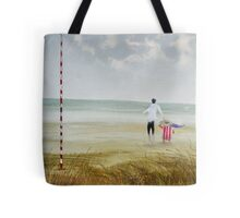 The great emptiness Tote Bag
