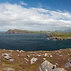 Ireland panorama by christianee