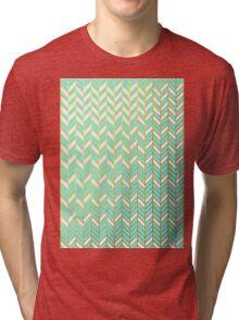 Oro Tri-blend T-Shirt