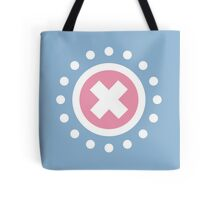 Doctor hat Tote Bag