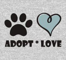 Adopt * Love Kids Clothes