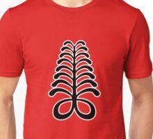 aya adinkra africa ghana symbol Unisex T-Shirt