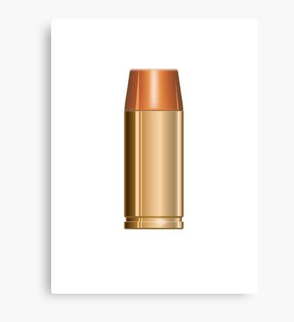 Bullet Canvas Print