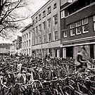 Bicycle Expo Utrecht, The Netherlands by Norman Repacholi