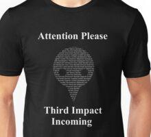 Third Impact Unisex T-Shirt