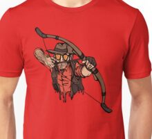 Red Huntsman Unisex T-Shirt