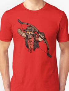 Red Huntsman T-Shirt