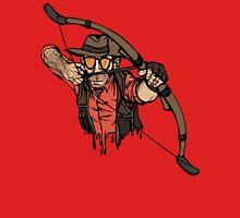 Red Huntsman Unisex T-Shirt