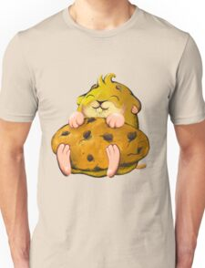Clever hamster Unisex T-Shirt