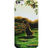 The Lammas Harvest iPhone Case/Skin
