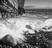 Nash Point 02 by Paul Croxford
