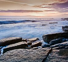 Dunraven Bay 10 by Paul Croxford