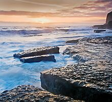 Dunraven Bay 11 by Paul Croxford
