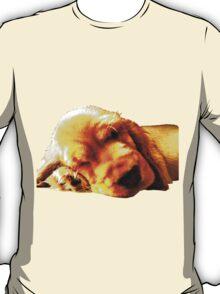 siesta time T-Shirt