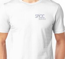 Spice Publications Blue Logo Unisex T-Shirt