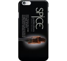 Spice Publications iPhone Grace iPhone Case/Skin