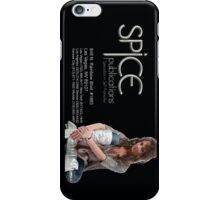 Spice Publications iPhone Pixie Spice iPhone Case/Skin