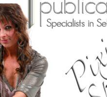 Spice Publications - Pixie Spice Sticker