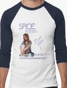 Spice Publications - Pixie Spice Blue T-Shirt
